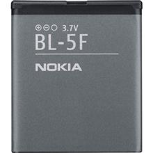Nokia Li-Ion BL-5F Battery
